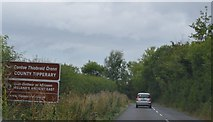 S3740 : Entering Tipperary, R692 by N Chadwick