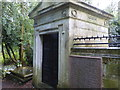 TQ2887 : The tomb to General Sir Loftus Otway, Highgate West Cemetery by Marathon