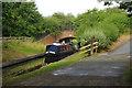 SJ3326 : Montgomery Canal, Queen's Head by Stephen McKay