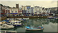 SX8751 : Inner harbour, Dartmouth : Week 33