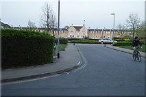 TL4658 : St Matthews Gardens by N Chadwick
