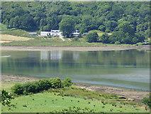 NS0179 : Loch Riddon by Thomas Nugent