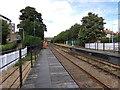 TM3877 : Surveying at Halesworth Railway Station by Geographer