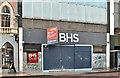 J3374 : Former BHS (British Home Stores), Belfast - (August 2018) by Albert Bridge