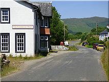 NR9984 : Clachan of Glendaruel by Thomas Nugent