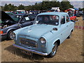 TF1207 : 1958 Ford Prefect at the Maxey Classic Car Show, August 2018 by Paul Bryan