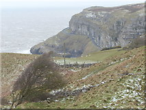 SH7783 : Great Orme's Head by Chris Gunns