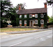 SP2871 : Old School House, Barrowfield Lane, Kenilworth by Jaggery