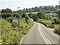 SX9269 : A370 near Longpark Hill by David Dixon