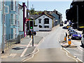 SX9373 : The A379 at Teignmouth by David Dixon