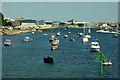 SX9372 : River Teign Estuary at Teignmouth by David Dixon
