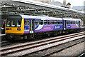 SK3586 : Pacer Train at Sheffield Midland by David Robinson