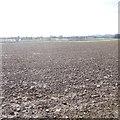 SJ4407 : Still properly muddy by Richard Webb