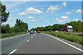 TM1250 : A14 northbound by Robin Webster