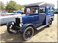 TF1207 : 1931 Morris Cowley van at the Maxey Classic Car Show, August 2018 by Paul Bryan