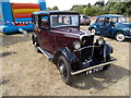 TF1207 : 1933 Singer Nine at the Maxey Classic Car Show, August 2018 by Paul Bryan
