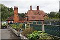 SJ3861 : Grosvenor Garden Centre by Bill Boaden