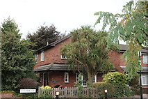 TQ1373 : House on Runnymede Close, Whitton by David Howard