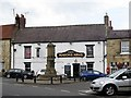 NU2406 : Masons Arms, Dial Place by Andrew Curtis