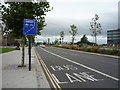 NZ3957 : St Mary's Way (A183), Sunderland by JThomas