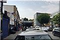 TQ3277 : Northeast end of John Ruskin Street, Walworth, south London by Robin Stott