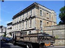 ST8260 : St Olaves, 19 Woolley Street [2] by Michael Dibb