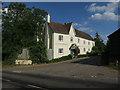 TL3938 : Smith's End Lane, Barley by Hugh Venables