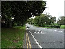 NZ2659 : Old Durham Road (B1296) by JThomas