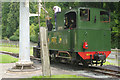 SJ2107 : 'Countess' at Welshpool by Stephen McKay
