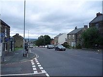 NZ2660 : Old Durham Road, Sherrif Hill, Gateshead by JThomas