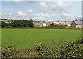 ST0007 : Cullompton: towards Saxon Fields Development by Martin Bodman