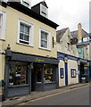 ST3490 : Cooper's, 25 High Street, Caerleon by Jaggery