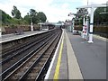 TQ1779 : South Ealing Underground station, Greater London by Nigel Thompson