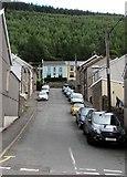 SS9389 : Fern Street, Ogmore Vale by Jaggery