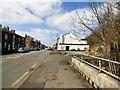 SJ9395 : Hyde Road, Denton by Gerald England