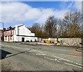 SJ9395 : Former Cottage Inn by Gerald England
