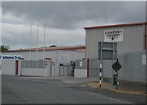 S3338 : Compsey Creamery by N Chadwick