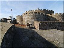 TR3752 : Deal castle by Chris Gunns