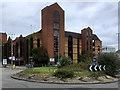 SP7560 : St John's Multi-Storey Car Park, Northampton by David Dixon