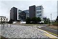 SP7659 : UoN Riverside Campus, Avon UK Headquarters by David Dixon