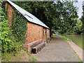 SP7350 : Former Stable Building near the Blisworth Tunnel by David Dixon