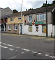 SS9390 : Former post office, High Street, Ogmore Vale by Jaggery