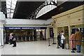 TQ2782 : Marylebone Underground Station by N Chadwick