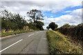 SP7751 : Hartwell Road by David Dixon