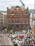 J3374 : The Bank Buildings, Belfast by Rossographer