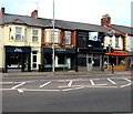 ST3089 : Coco, Malpas Road, Crindau, Newport by Jaggery