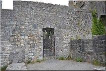 S2034 : Fethard town walls - prison by N Chadwick