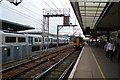 TL4657 : Cambridge Station by N Chadwick