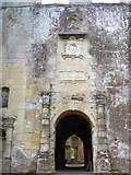 ST9326 : Old Wardour Castle [8] by Michael Dibb