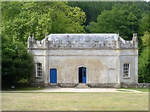 ST9326 : Old Wardour Castle [15] by Michael Dibb